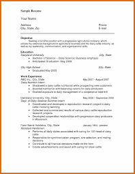 7 8 Resume References Examples Genericresume
