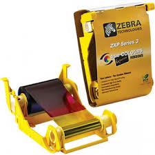 <b>Полноцветная лента</b> 800033-840 для принтера <b>Zebra</b> — купить в ...