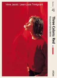 「紅色情深》奇士勞斯基/1994」的圖片搜尋結果