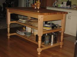 Butcher Block Build Kitchen Prep Table Batchelor Resort Find Your Easier Kitchen Activities With Kitchen Prep Table