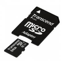 Купить <b>Карта памяти Transcend</b> TS64GUSDU1 microSDXC 64GB ...