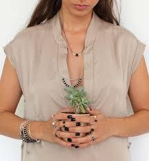 Local Jewelry Designers Toronto Jewelry Designer Novella