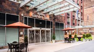 garden inn suites new york. Hotel Front Entrance Garden Inn Suites New York R