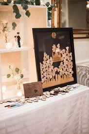 25 Wedding Guest Book Sign In Table Decoration Ideas