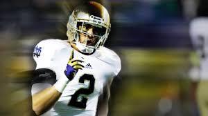 4 Bennett Jackson - 2013 Top 25 Notre Dame Football Players