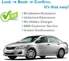 Car Rental Quotes