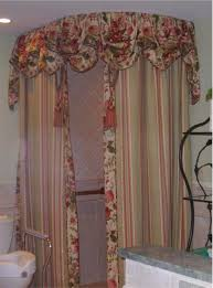 collection in shower curtains with valance and best 10 fancy shower curtains ideas on home decor