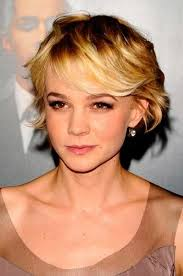 hairstyles for short wavy hair wavy hairstyle is so easy to wear you have to cut