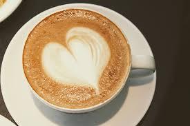 coffee love heart. Plain Love Coffee Heart Love Lovers Herzchen Intended Coffee Love Heart P