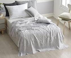 cool bed sheets for summer. Wonderful Summer ORDA Flora Korea PUNGGI 100 Rayon Premium Cool Summer Bed Blanket  Duvet Comforter Reversible Spread Pad Bedding 63 On Sheets For