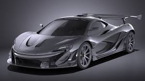 2018 mclaren p1 price. interesting mclaren mclaren p1 lm 2018 model 3d for mclaren p1 price o