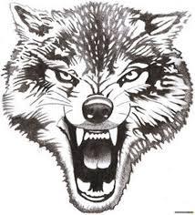 эскизы тату оскал волка клуб татуировки фото тату значения эскизы