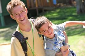 summer camps for teens activityhero blog teen boys at summer camp