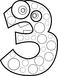 Small Picture Coloring Pages For Toddlers 3 Coloring page