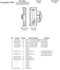 2008 super duty mirror wiring diagram wiring diagram 2008 tailgate on a 2005 can i make the camera work ford 2008 super duty mirror wiring diagram