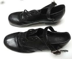 Brand New Irish Dancing Heavy Shoes Jig Hard Dance Genuine