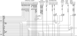ez efi pinout wiring diagram ez efi 2 0 to run a ramjet 350 ramjet 350 mpg at Ramjet 350 Wiring Diagram
