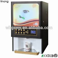 Nescafe Tea Coffee Vending Machine Gorgeous Nescafe Tea Coffee Vending Machine Instant Coffee Grinder Buy