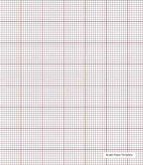 Print Graph Paper In Word Free Downloadable Graph Paper Template Inch Download