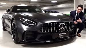 The amg gt r pro was modified in numerous details to deliver even more racetrack performance: 2020 Mercedes Amg Gtr Full Review Gt Roadster Pro Sound Exhaust Interior Exterior Youtube