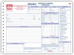 free forms to print work orders hvac work order hvac work orders print forms
