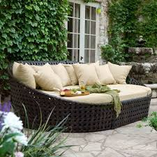 Patio awesome woven patio furniture woven patio furniture wicker