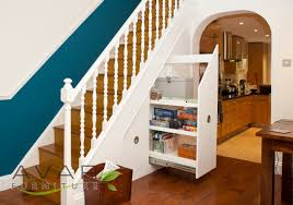 stairs furniture. under stairs furniture last fiited drawer opening g