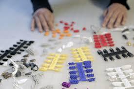 Winnipeg entrepreneur puts 3-D nail art at your fingertips ...