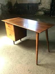 mid century modern office furniture. Mid Century Office Furniture Modern Desk Lofty Idea . E