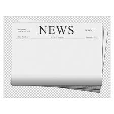 Spoof Newspaper Template Free Blank Newspaper Template 20 Free Word Pdf Indesign Eps Documents