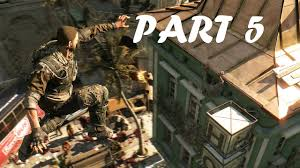 Dying Light Where S My Mother Dying Light Part 5 Techland Outfit Gas Mask Man Wheres My Mother Romania