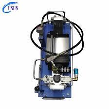 China Usun Model Gbt15 60f Portable Air Gas Booster Pump