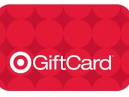 target gift cards may not work