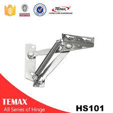 spring loaded hinges for door. hs101 up door spring loaded cabinet hinge hinges for