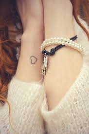 Love Tatoo Ahoj 3