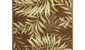 by palm leaf area rugs under rectangular machine made nature rug tropical outdoor area rugs new palm leaf