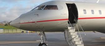 Jet Set Review Global 6000 With Vistajet Corporate Jet