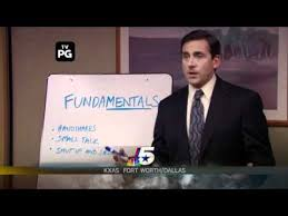 the office the meeting. Michael Scott\u0027s Fundamentals Of Business On The Office Meeting