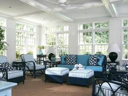 Contemporary Sunroom Furniture Contemporary Sunroom With Ceiling Windows Great Windows For Your