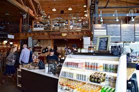 restaurant open kitchen. Melrose Market Seattle Restaurant Open Kitchen N