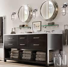 bathroom Restoration Hardware Bathroom Vanity Reviews Woven Bath