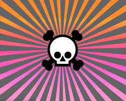 cute skull backgrounds wallpaper cave image source from this