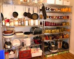 incredible shelving units for kitchen pantry from wire stainless steel with white plastic storage baskets also unit
