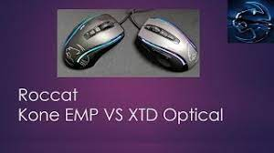 Roccat kone emp gaming mouse review | techpowerup : Roccat Kone Emp Owl Eye Sensor Vs Xtd Optical Youtube