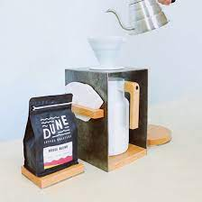 You can change everything from the grind concentration and. Diy Pour Over Coffee Station Craftgawker