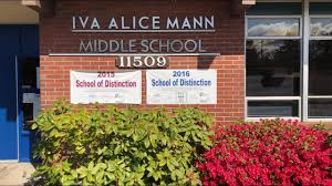 Mann Middle School Virtual Tour - YouTube