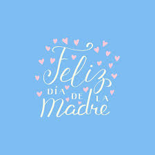 Dia Quote Gorgeous Hand Written Lettering Quote Happy Mothers Day In Spanish Feliz