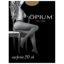 <b>Колготки Opium Surprise 20Den</b> Vb 4 Noisette, Нижнее Белье ...