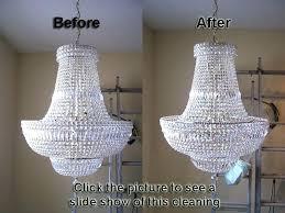 chandeliers hagerty chandelier cleaner festooning fantastic canada