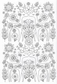 folk art coloring pages. Plain Coloring Folk Art Coloring Pages In O